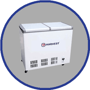 DC Refrigerator Chest Freezer - Al taaraf