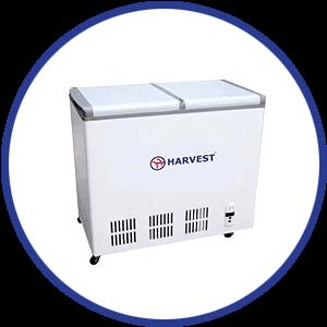 DC Refrigerator - Al taaraf Group