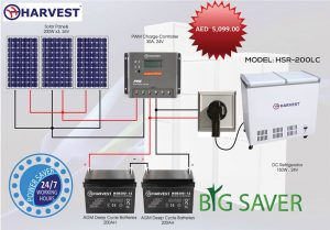 Chest Refriqerator Compressor: Al Taaraf group (Solar Division)