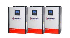 Hybrid Solar Compressor: Al Taaraf group (Solar Division)