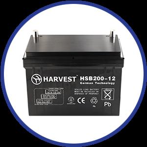 Power Battery - Al taaraf Group